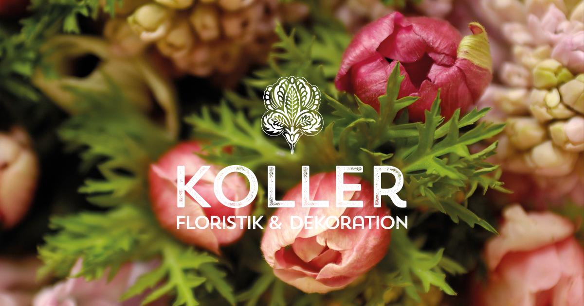 Willkommen Bei Koller Floristik Dekoration Von Beate